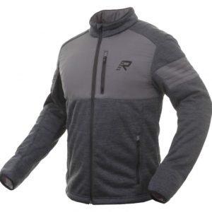 Rukka Aldrich Jacket - Grey colour, Bike clothing shop, UK