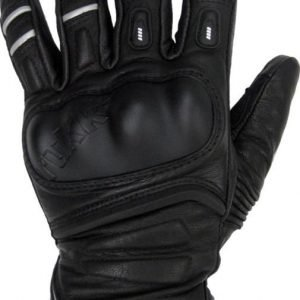 Rukka Worsley Gloves - Black colour, MCS, Chelsea, UK