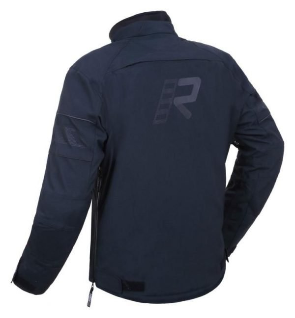 Rukka Kalix 2.0 Jacket - Black colour