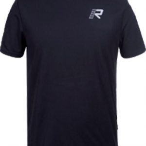 Rukka Sponsor T-Shirt - Black colour, all sizes