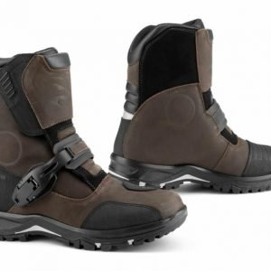 Falco Marshall Boots Brown