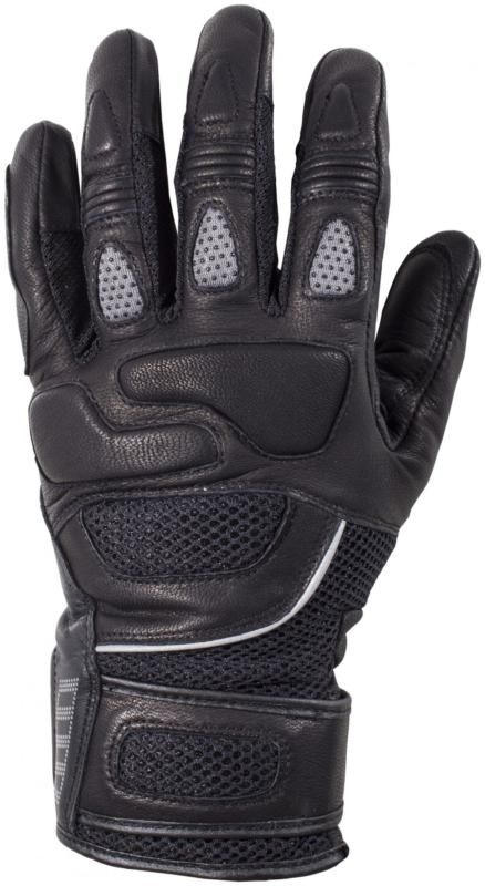Rukka AFT Gloves - Black colour