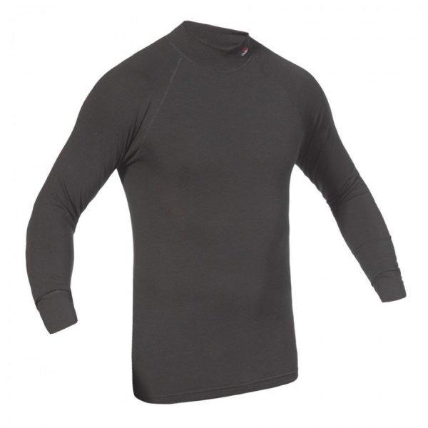 Rukka Outlast T-Shirt Men - Black, CMG Shop