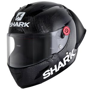Shark Helmet Black
