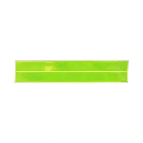 Oxford Bright Strips - Yellow colour, Motorcycle Clothing Shop, UK