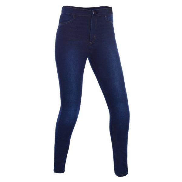 Oxford Super Jeggings Women's Indigo Short Leg, CMG