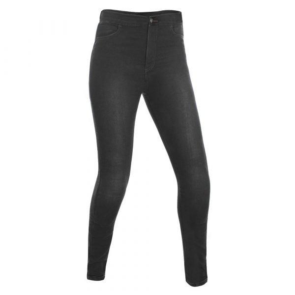 Oxford Super Scooter Jeggings Women's Black Short Leg, UK