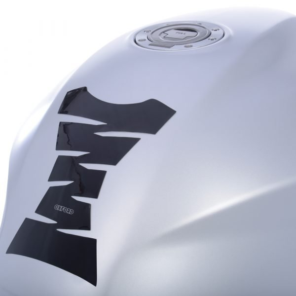Oxford Jagged Tank Pad - Chelsea Motorcycle Clothing Shop
