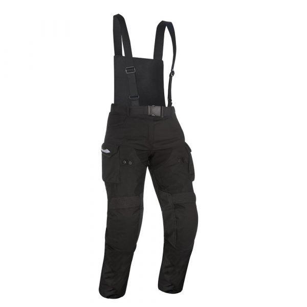 Oxford Montreal 3.0 Women's Pants Long Leg Tech Black, Motorbike Clothing