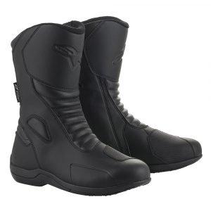 Alpinestars Origin Drystar Boots - Black
