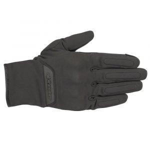 Alpinestars C-1 v2 Gore-Tex Windstopper Gloves Black