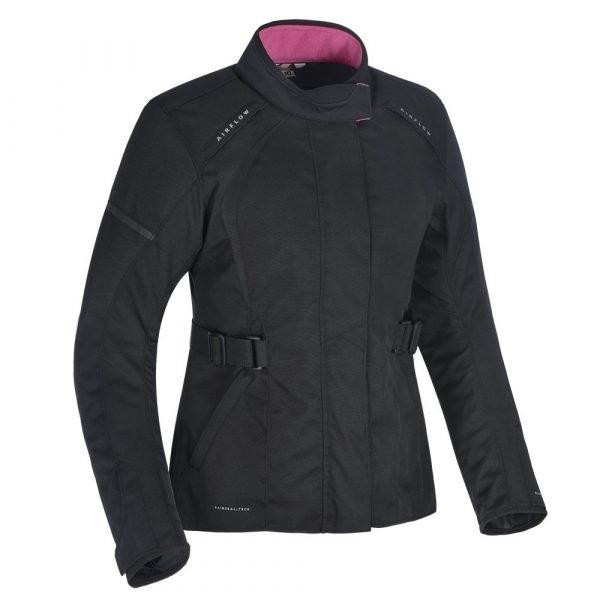 Oxford Dakota 2.0 Women's Jacket - Stealth Black colour, Chelsea, UK