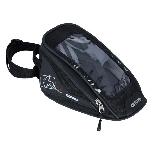 Oxford M1R Micro Tank Bag - Scooter Accessories