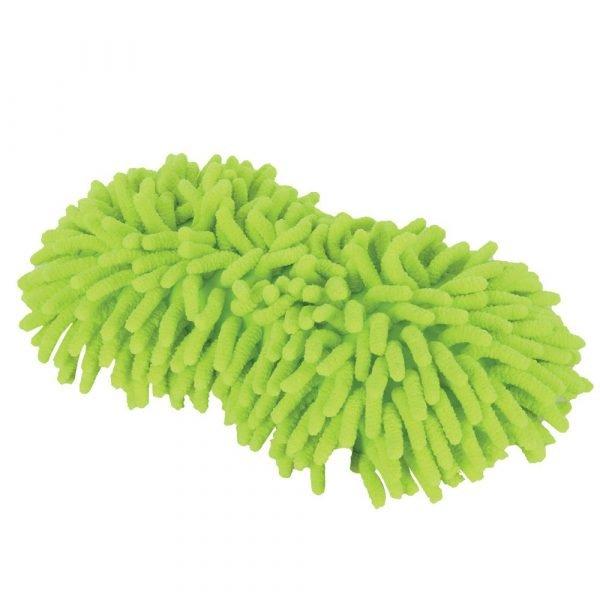 Oxford Microfibre Noodle Sponge - Fluo colour, CMG Shop