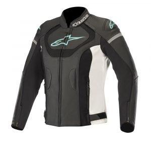 Alpinestars Stella Jaws v3 Leather Jacket