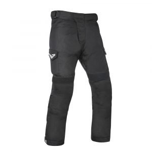 Oxford Quebec 1.0 Pants Leg Tech Black