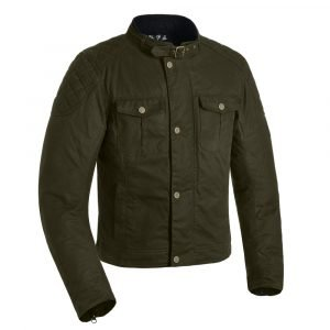Oxford Holwell 1.0 Short Jacket - Motorbike Clothing, London, UK
