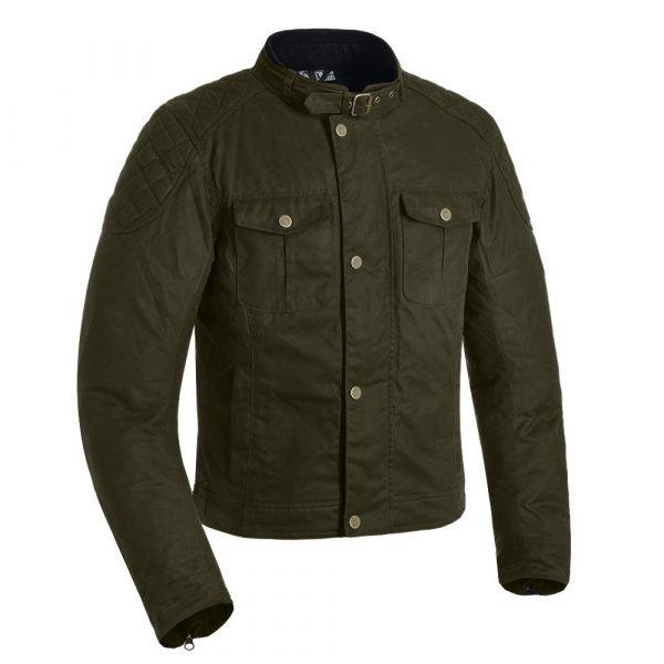 Oxford Holwell 1.0 Short Jacket - Motorbike Clothing, London, UK