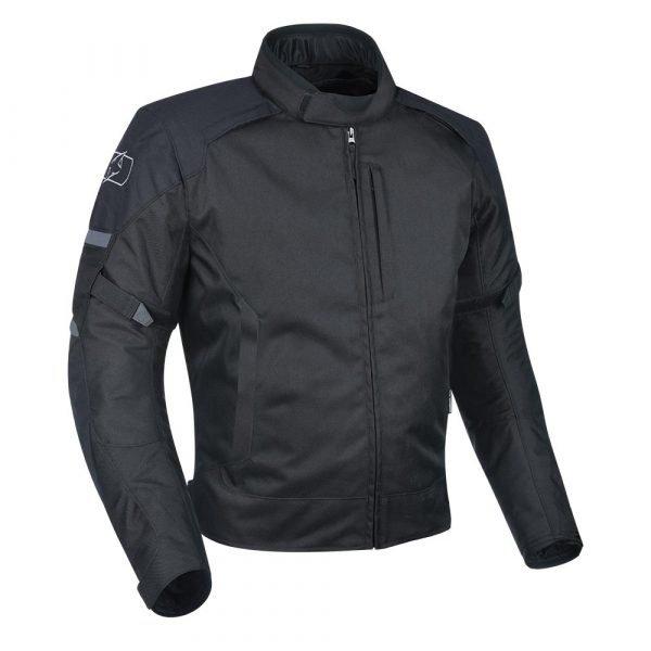 Oxford Toledo 2.0 Jacket - Black