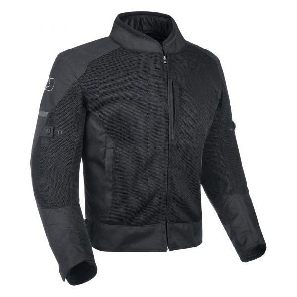 Oxford Toledo Air 2.0 Jacket - Black