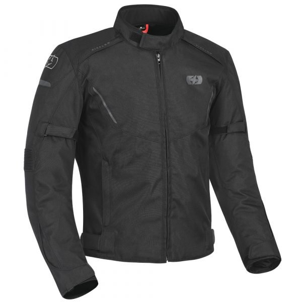 Oxford Delta 1.0 Jacket - Black colour, Chelsea, London, UK