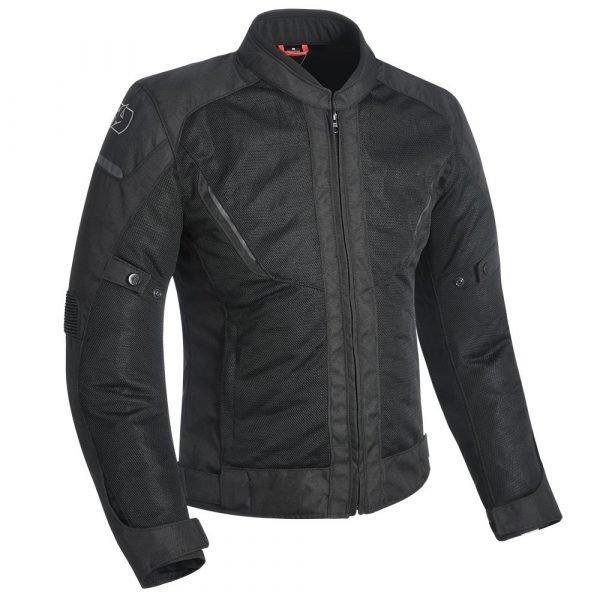 Oxford Delta 1.0 Air Jacket - Stealth Black colour, Chelsea Store, UK