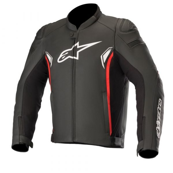 Alpinestars SP-1 v2 Leather Jacket - Black colour, CMG