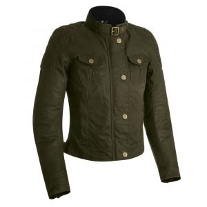 Oxford Holwell 1.0 Short Jacket - Chelsea Motorcycles Clothing Shop