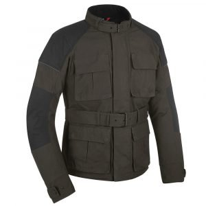 Oxford Heritage Tech 1.0 Jacket - Motorbike Clothing Shop, London