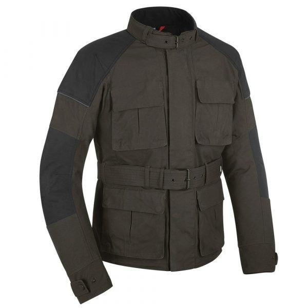 Oxford Heritage Tech 1.0 Jacket - Motorbike Clothing Shop, London