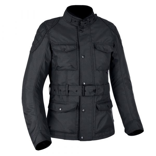 Oxford Churchill Women's Jacket - Black colour, UK