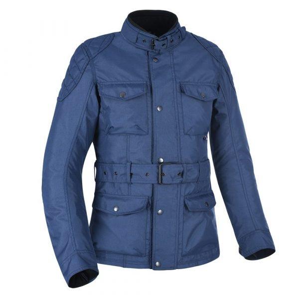 Oxford Churchill Women's Jacket - Navy colour, MCS, UK