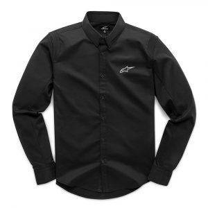 Alpinestars Ambition II Shirt - Black