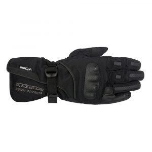 Alpinestars Apex V2 Drystar Gloves - Black colour, Chelsea, UK