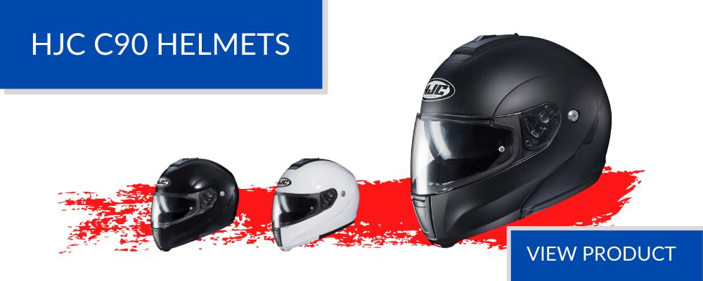 Motorcycle Helmets London