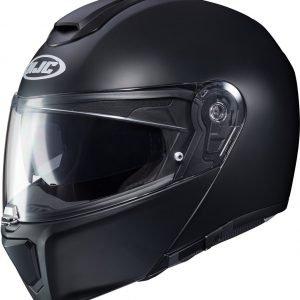 HJC RPHA 90s Helmet - Semi Flat Black colour, UK