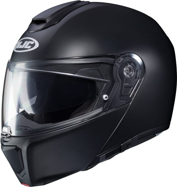HJC RPHA 90s Helmet - Semi Flat Black colour, UK