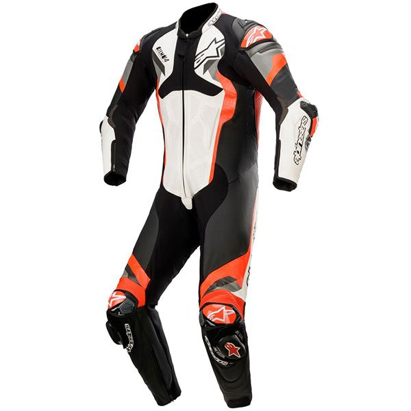 Alpinestars Atem v4 Leather One-Piece Suit