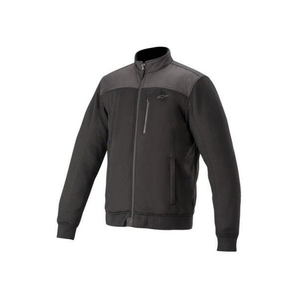 Alpinestars Cafe Track Fleece Black