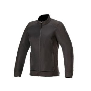 Alpinestars Calabasas Air Women's Jacket - Black colour, UK