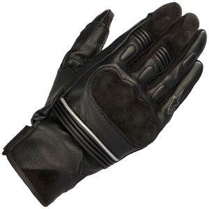 Alpinestars Stella Axis Leather Gloves - Black
