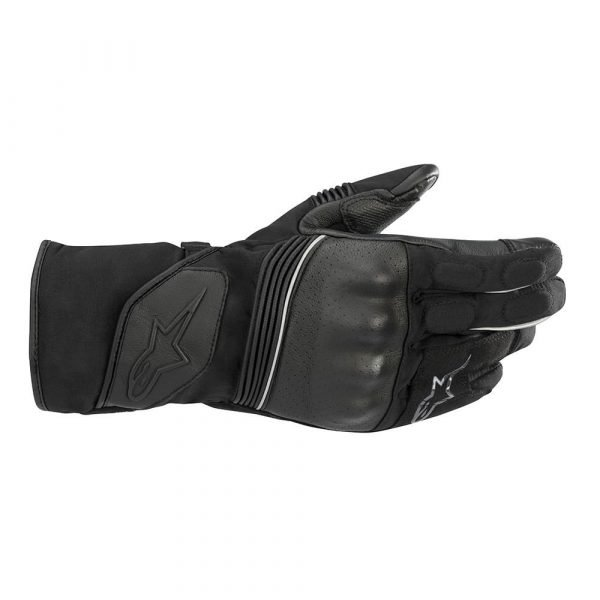 Alpinestars Valparaiso v2 Drystar Gloves - Black colour