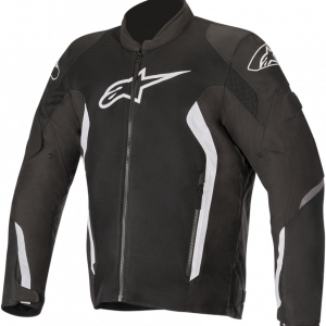 Alpinestars Viper Jacket V2 Air Black & White
