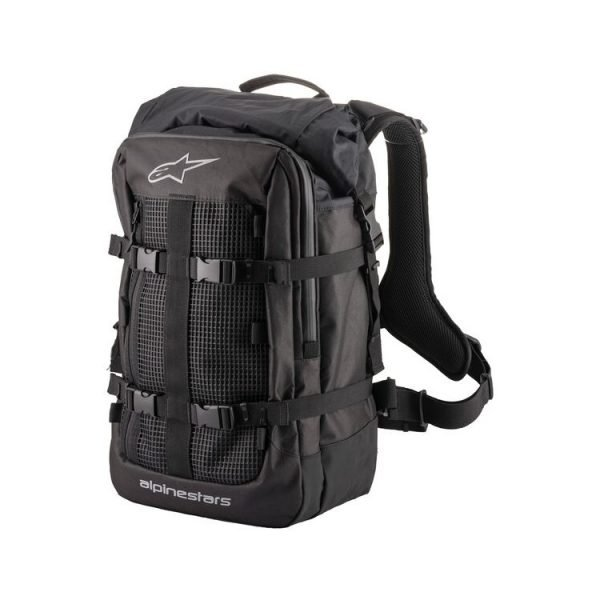 Alpinestars Rover Overland Backpack Black - London, UK