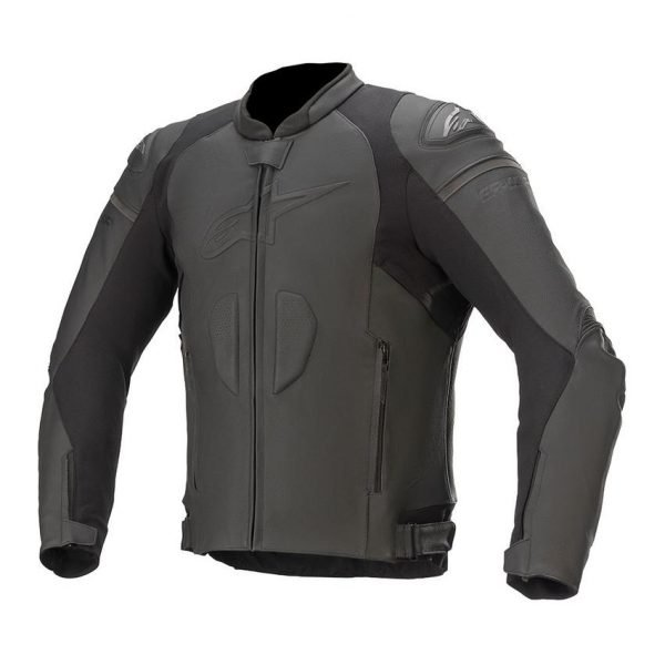 Alpinestars GP Plus R v3 Leather Jacket Black