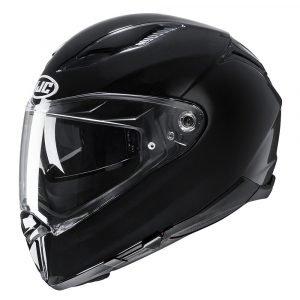 HJC F70 UK - F70 Helmet Black