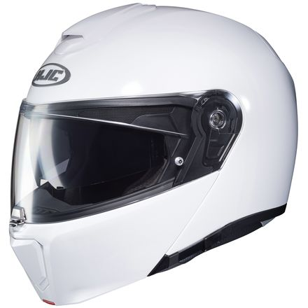 HJC RPHA 90s Helmet - White colour, Motorbike Clothing Shop, UK