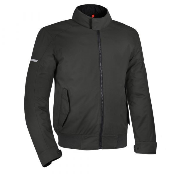 Oxford Harrington Jacket - Black, Chelsea, UK