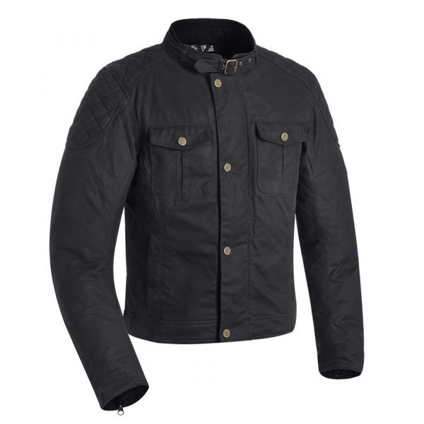 Oxford Holwell 1.0 Short Jacket - Male, Black, MCS