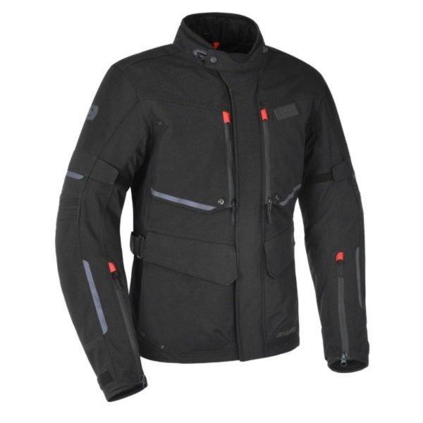 Oxford Mondial Women's Advanced Jacket - Tech Black